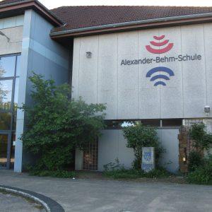 Alexander Behm Schule