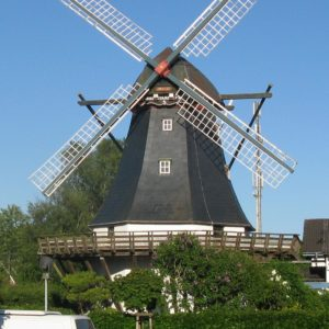 """Mühle """"Antje"""""""